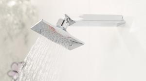 kohler showerhead | kohler fixtures via nowthen plumbing mn